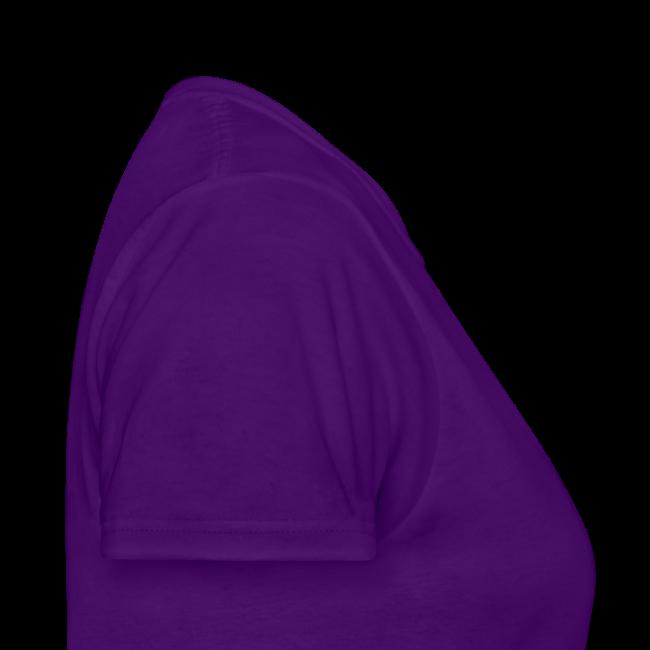 Ladies T Front FlagVoy Custom