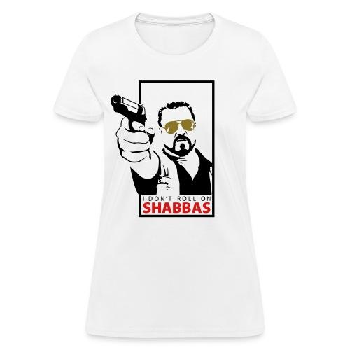 Walter - Women's T-Shirt