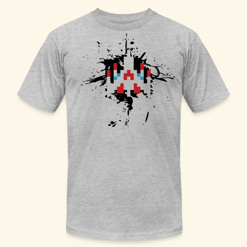G-Splat - Men's Fine Jersey T-Shirt