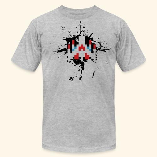 G-Splat - Men's Fine Jersey T-Shirt