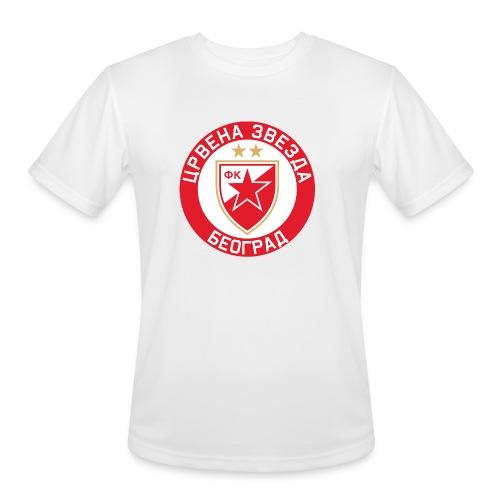 Crvena Zvezda - Men's Moisture Wicking Performance T-Shirt