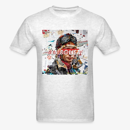 SYMBOLISM - Men's T-Shirt