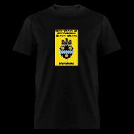 T-Shirts ~ Men's T-Shirt ~ NWOPHM
