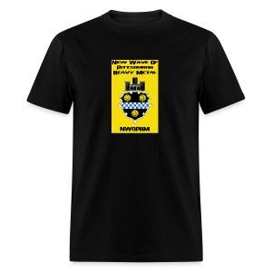 NWOPHM - Men's T-Shirt