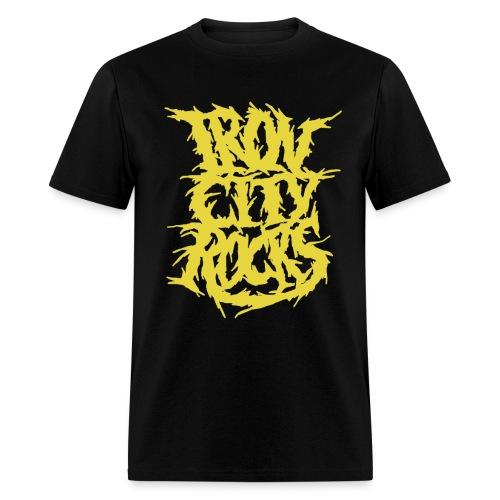 Death Metal - Men's T-Shirt