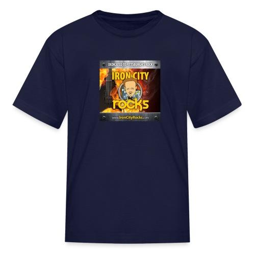 Youth Shirt - Kids' T-Shirt
