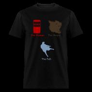 T-Shirts ~ Men's T-Shirt ~ Sherlock Series Two