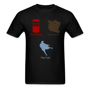 Sherlock Series Two - Men's T-Shirt