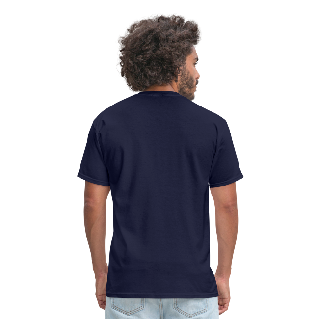 Men's T Front FlagWing Lean
