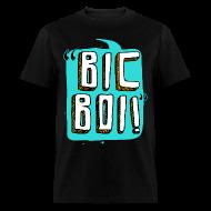 T-Shirts ~ Men's T-Shirt ~ Bic Boi Shirt