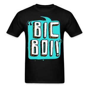 Bic Boi Shirt - Men's T-Shirt