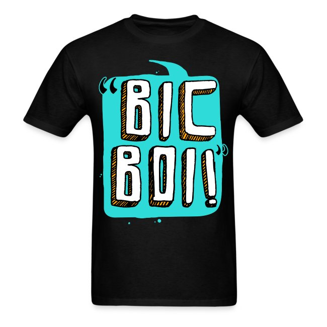 Bic Boi Shirt