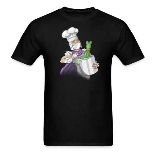 Turtle Soup T-Shirt - Men's T-Shirt