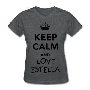 Save Estella Relaxed Fit - Women's T-Shirt