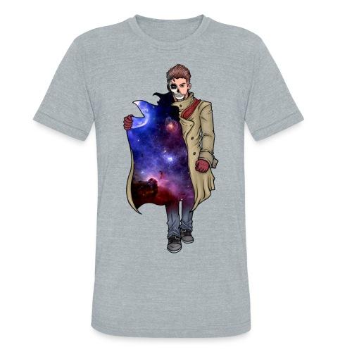 Universal Truth Unisex Tee - Unisex Tri-Blend T-Shirt