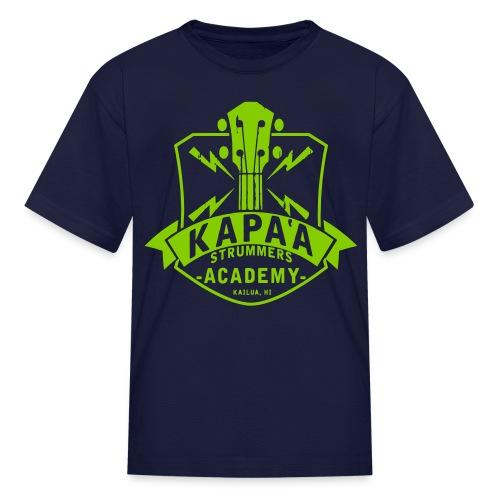 2018/2019 Academy Shirt - Youth - Kids' T-Shirt