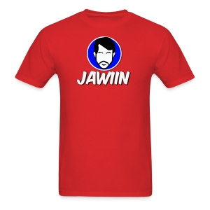 The NEW Official Jawiin T-Shirt - Men's T-Shirt