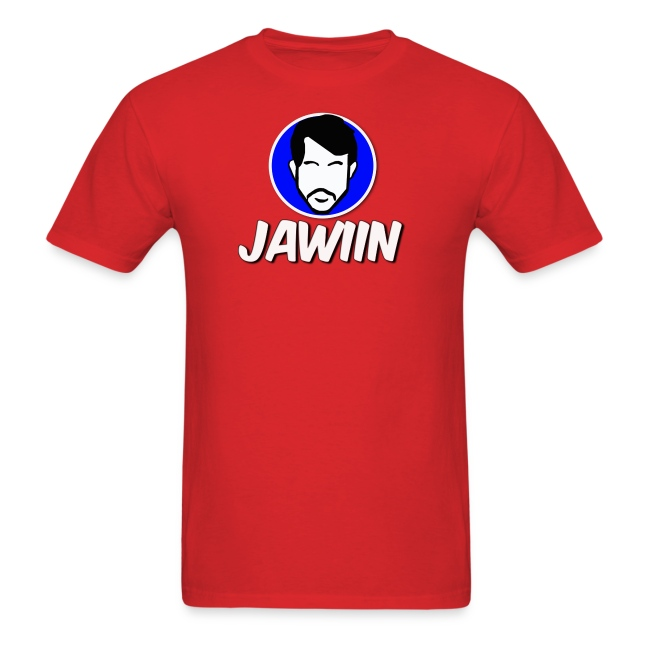 The NEW Official Jawiin T-Shirt