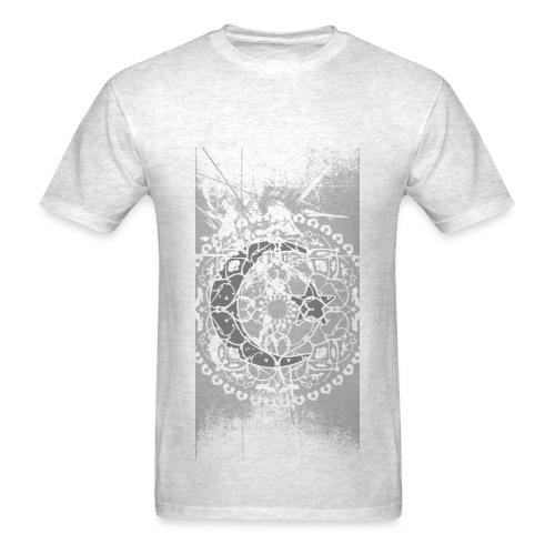 Islamic Art - Men's T-Shirt
