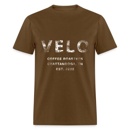 Velo Coffee Roasters - Men's T-Shirt