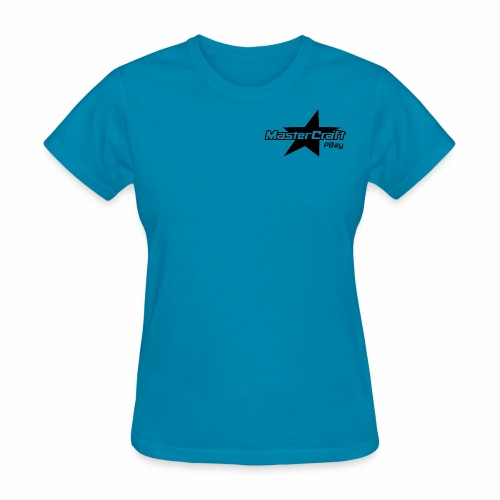 Ladies Westerns T-Shirt - Select Colour - Women's T-Shirt
