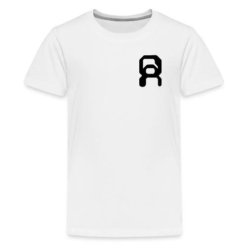 Kid's Shirt with Symbol - Kids' Premium T-Shirt