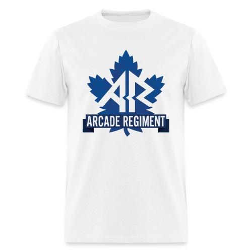 Arcade Regiment T-Shirt - Men's T-Shirt