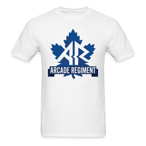Arcade Regiment T-Shirt - Men's T-Shirt
