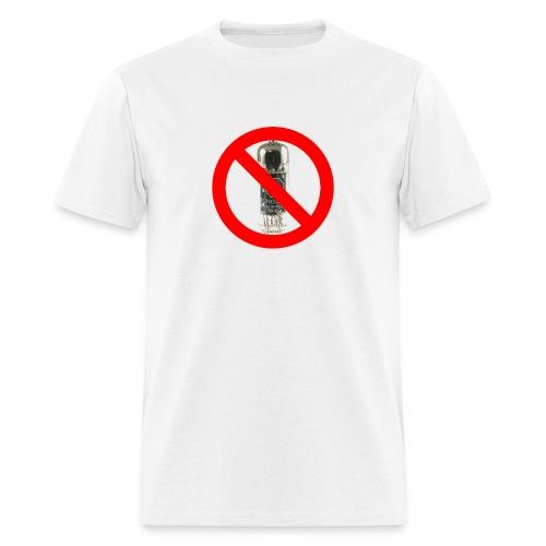 I'm not a tone purist - Men's T-Shirt