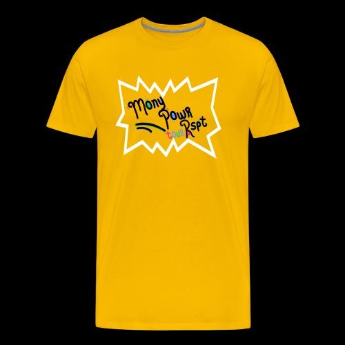 Hoodrich Tommy - Men's Premium T-Shirt