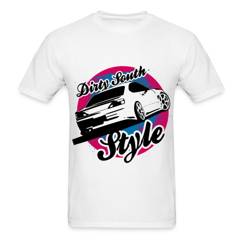 Dirty South STYLE! - Men's T-Shirt
