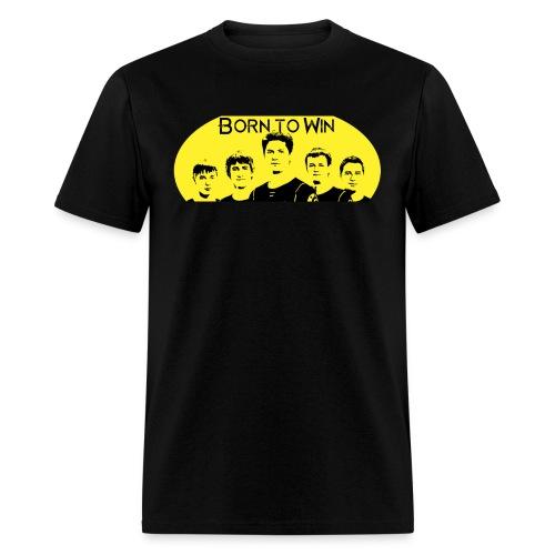 Natus Vincere Born to Win  - Men's T-Shirt