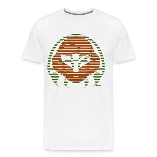 RoidLines - Men's Premium T-Shirt