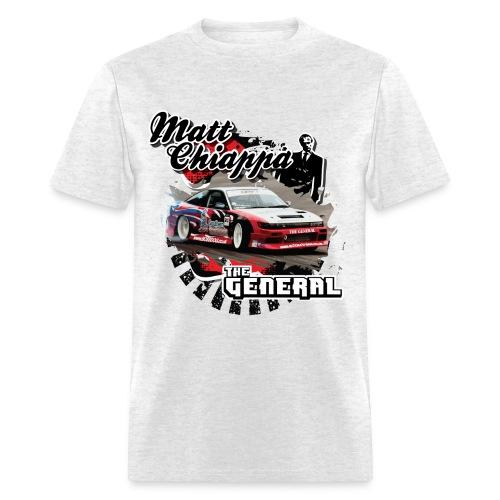 The General - Men's T-Shirt