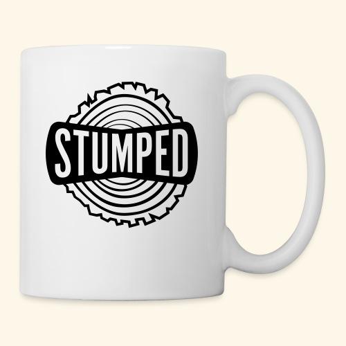 Sumped Mug - Coffee/Tea Mug
