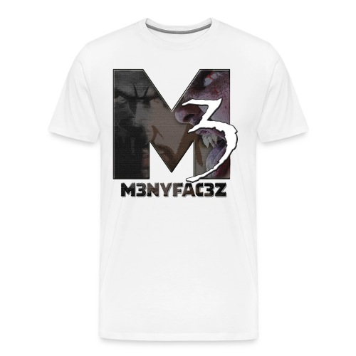 M3 / M3NYFAC3Z - Men's Premium T-Shirt