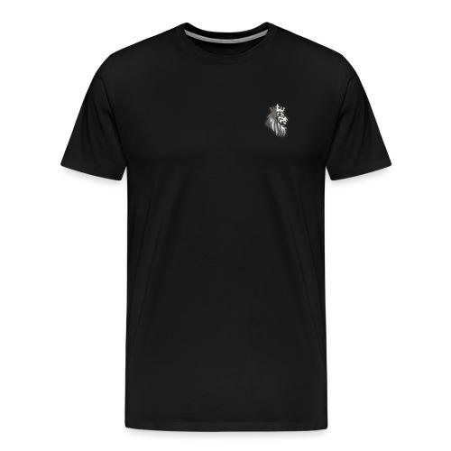 Symphony Soldiers logo - Men's Premium T-Shirt