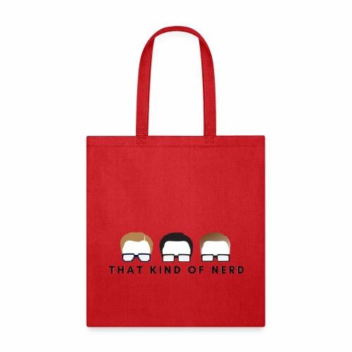 Bag [Red] - Tote Bag