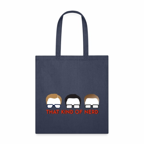 Bag [non-Red] - Tote Bag