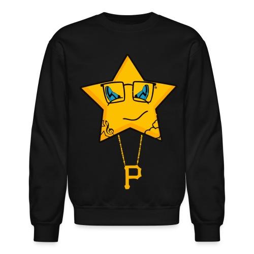 Wiz sttar - Crewneck Sweatshirt