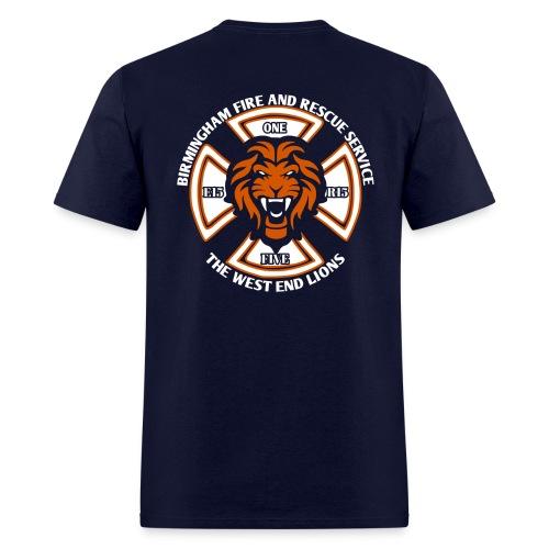 One FIve Cotton T - Men's T-Shirt