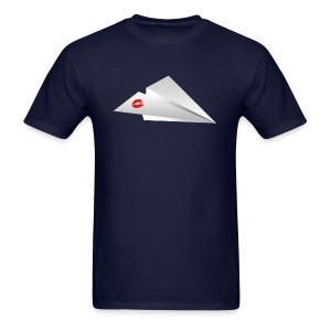 Men's Paperman - Men's T-Shirt