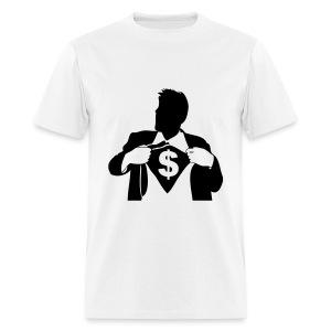 Super Money - Men's T-Shirt