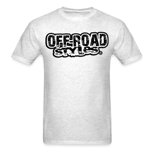 Off-Road Styles Promo ATV quad shirt - Men's T-Shirt