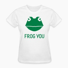 Frog you Women's T-Shirts