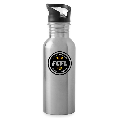 FCFL Official Water Bottle - Water Bottle