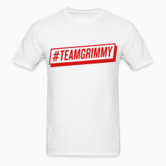 #TEAMGRIMMY T-Shirts