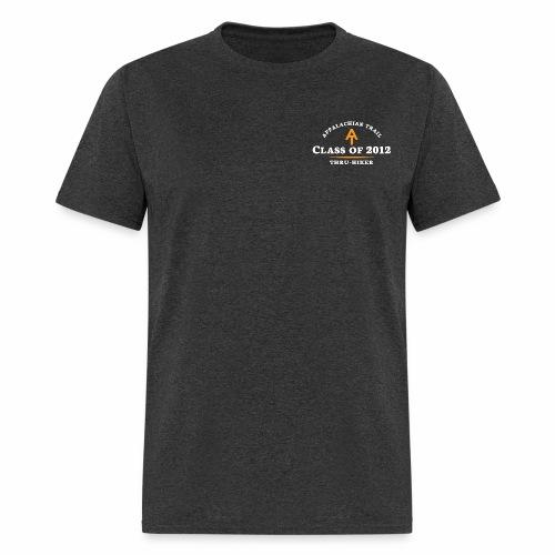 AT Class of 2012 - Men's T-Shirt