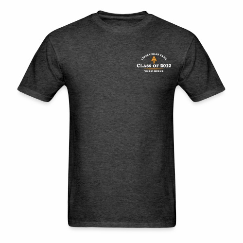 AT Class of 2012 - Men's T-Shirt