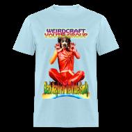 T-Shirts ~ Men's T-Shirt ~ black magik